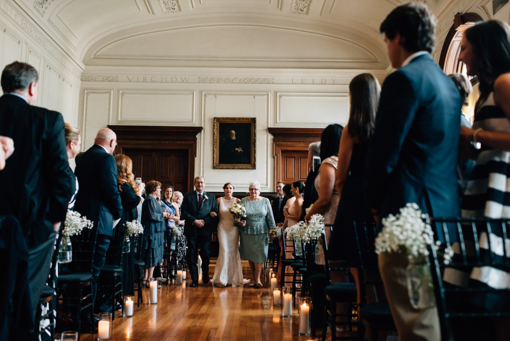 Katie Anthony College Of Physicians Philadelphia Wedding Lauren Allmond Photography